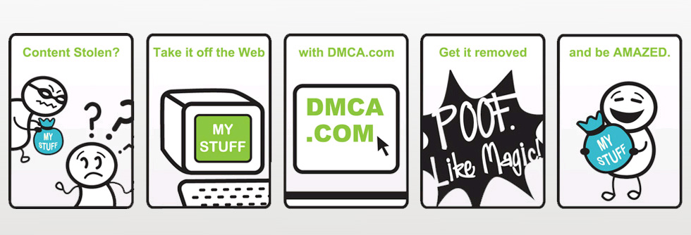 Dmca >> Dmca Takedown Services Get Stolen Content Removed