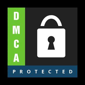 DMCA - Logo
